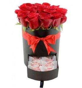 comanda flori in cutii bucuresti